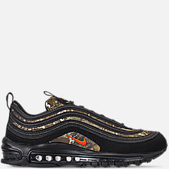 Men's Nike Air Max 97 Realtree Casual Shoes