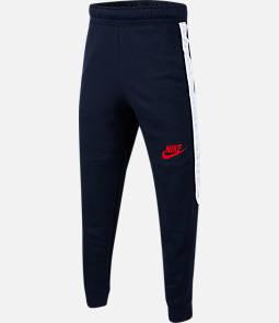 Boys' Nike Sportswear Hybrid Jogger Pants