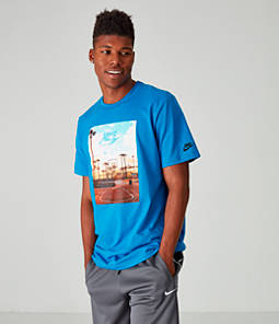 Men's Nike Sportswear Basketball Court T-Shirt