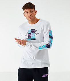 Men's Shirts, Graphic Tees & Long Sleeve T Shirts| Finish Line