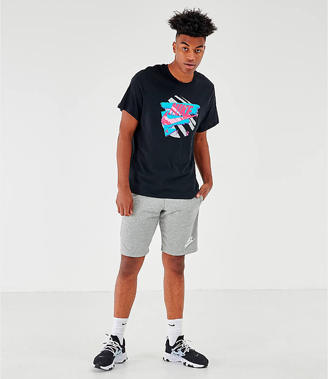 Men's Nike Sportswear Expressive Brand T Shirt