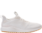 Women's adidas AlphaBounce EM Undyed Running Shoes