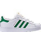 Kids' Preschool adidas Superstar Casual Shoes