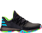 Boys' Grade School adidas Harden Vol. 1 Basketball Shoes