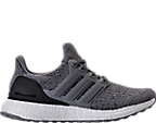Kids' Grade School adidas UltraBOOST x Parley Running Shoes