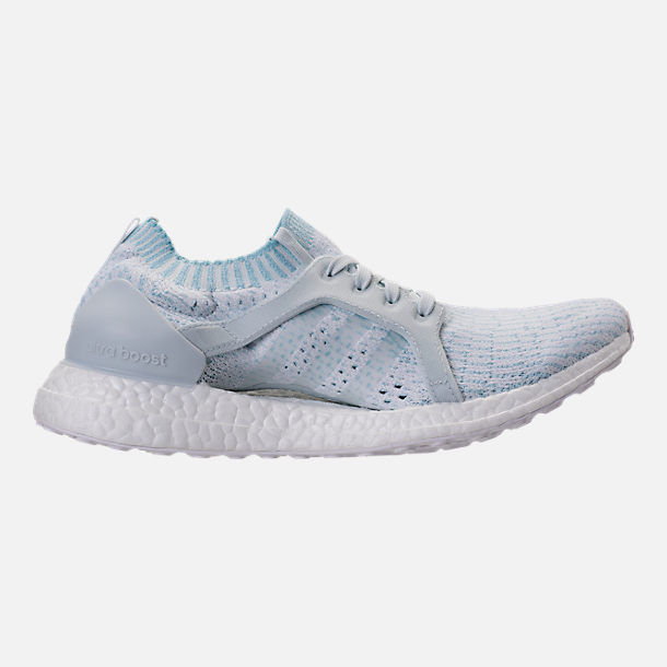 various colors 5e048 0d516 Women's adidas UltraBOOST X Parley Running Shoes| Finish Line