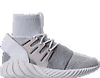 Men's adidas Tubular Doom Primeknit Casual Shoes