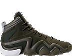 Men's adidas Crazy 8 ADV Primeknit Basketball Shoes