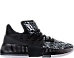 Men's adidas Dame 3 Basketball Shoes