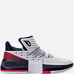 Men's adidas Dame 3 Basketball Shoes