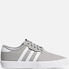 Boys' Little Kids' adidas Seeley Casual Skate Shoes