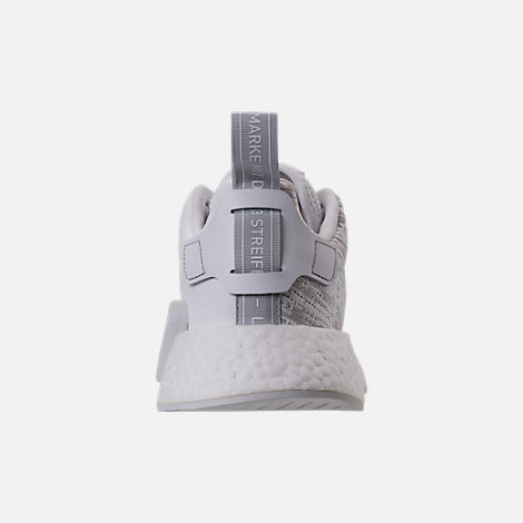 Back view of Women's adidas NMD R2 Casual Shoes