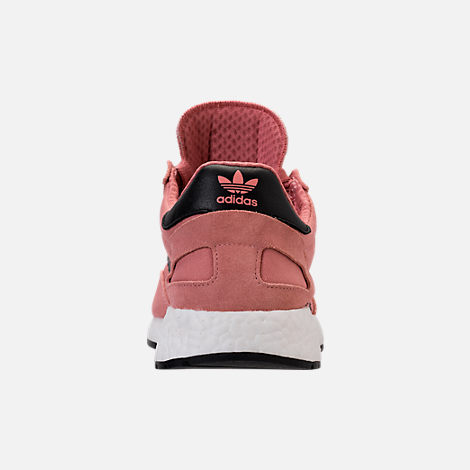 Back view of Women's adidas I-5923 Runner Casual Shoes
