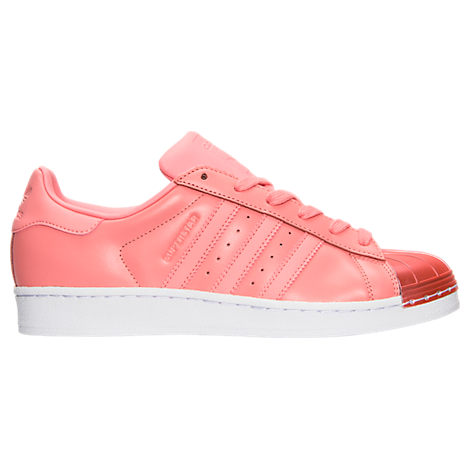 Women\u0027s adidas Superstar Metal Toe Casual Shoes