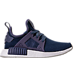 adidas Originals NMD XR1 Sneakers In Grey BY9925 Grey (AU 8.5