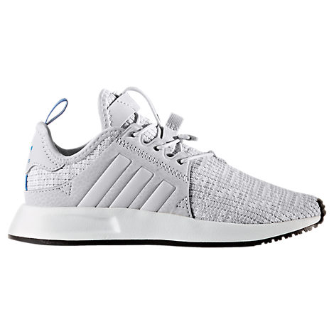 d53dd4a461ac ... White Boys Preschool adidas Originals XPLR Casual Shoes ...