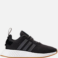 Boys' Grade School adidas NMD R2 Casual Shoes