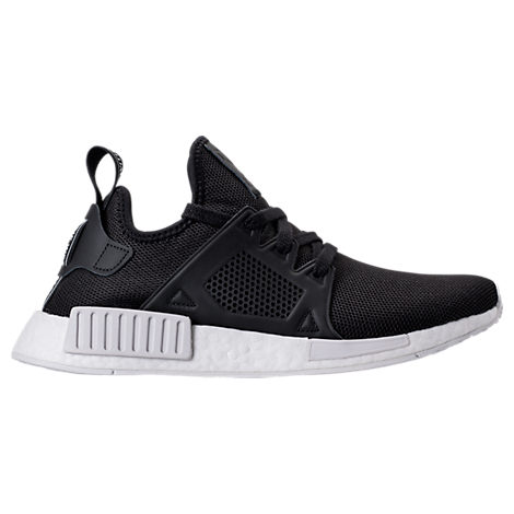 newest e64eb 39734 ... new zealand adidas originals adidas mens nmd xr1 casual sneakers from  finish line in black 0e4f8