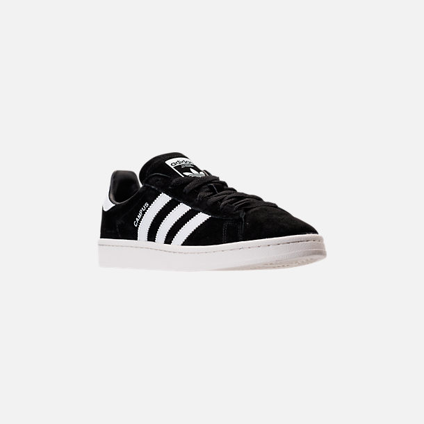 Three Quarter view of Men's adidas Originals Campus Casual Shoes