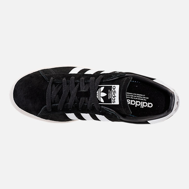 Top view of Men's adidas Originals Campus Casual Shoes