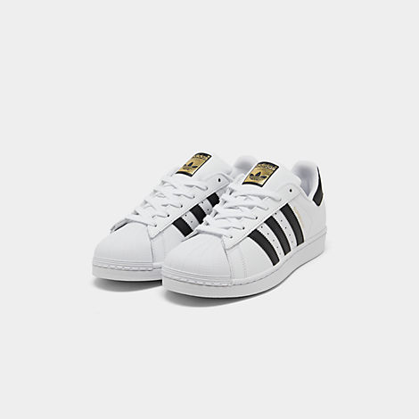 women's adidas superstar casual shoes size 7