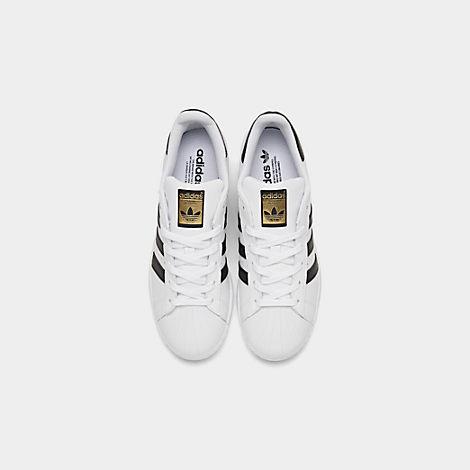 heiß Women's adidas Originals Superstar Casual Shoes  spare mehr