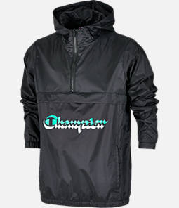 Boys' Champion Manorak Windbreaker Jacket