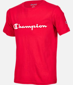 Kids' Champion Heritage T-Shirt