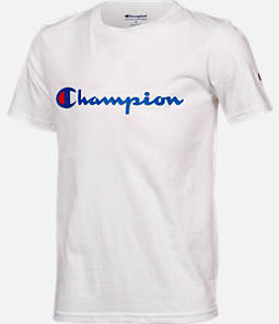 1465c10ed2bd Champion Clothing | Shirts, Hoodies, Jackets, Hats, Pants, Shorts, Slides |  Finish Line