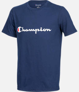 Boys' Champion Script T-Shirt