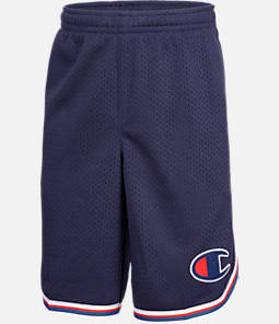 Boys' Champion Heritage Mesh Shorts