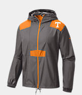 Men's Columbia Tennessee Volunteers College Flashback Windbreaker Jacket