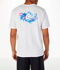 Men's Nike GO LA 10k Exclusive Short-Sleeve Crew T-Shirt