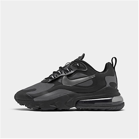 Nike Shoes NIKE MEN'S AIR MAX 270 REACT WINTER CASUAL SHOES IN BLACK SIZE 14.0