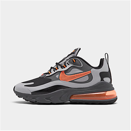 Nike Shoes NIKE MEN'S AIR MAX 270 REACT WINTER CASUAL SHOES IN GREY SIZE 15.0