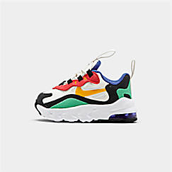 buy online 25ab0 d4ee2 Boys  Toddler Nike Air Max 270 React Casual Shoes