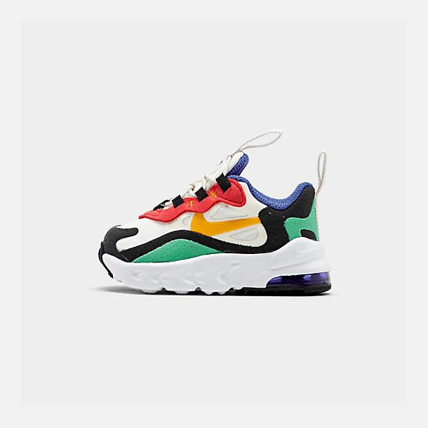 236452faa6 Boys' Toddler Nike Air Max 270 React Casual Shoes