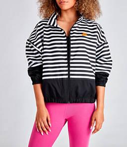 Women's Nike LA Woven Jacket