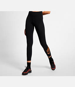 Women's Nike Sportswear Animal Print Leggings