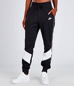 Women's Nike Sportswear Heritage Track Pants