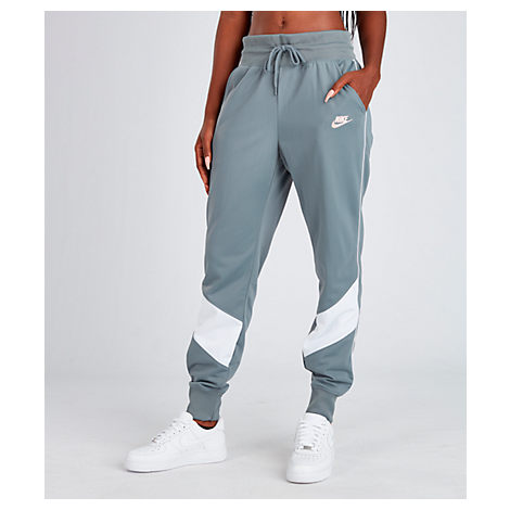 Nike Girl Sportswear Modern Pants Purple | design originale