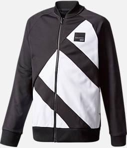 Boys' adidas Originals EQT Track Jacket