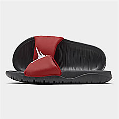 Boys' Big Kids' Jordan Break Slide Sandals