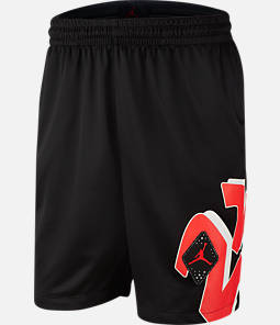 Men's Jordan Retro 6 Mesh Shorts
