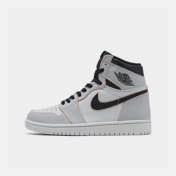 pretty nice fad35 b9354 Image of MEN S AIR JORDAN 1 HIGH OG DEFIANT