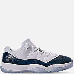 online retailer fa536 7bab3 Men s Air Jordan Retro 11 Low LE Basketball Shoes