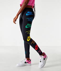 fa687fad Women's Leggings, Tights & Yoga Pants | Nike, adidas, Puma| Finish Line