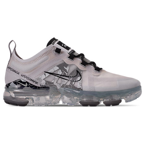 promo code 66f19 c85c5 Women's Air Vapormax 2019 Se Running Shoes, Grey - Size 9.5