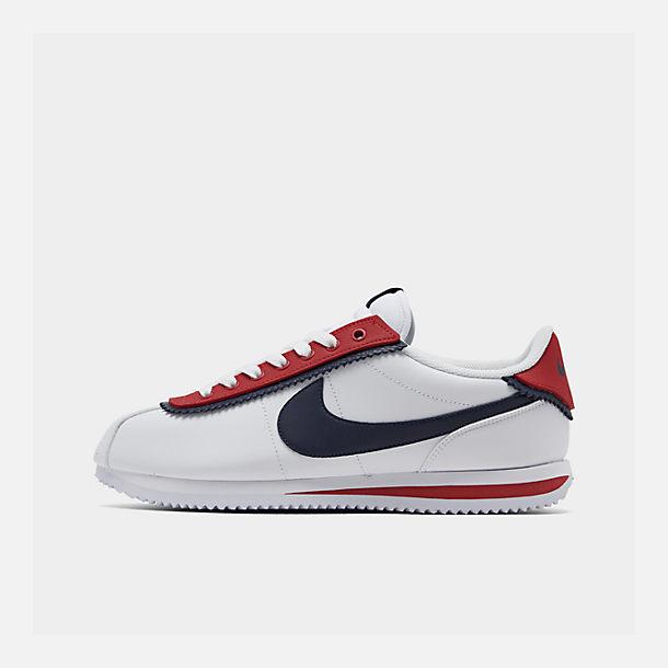 82302c2e Right view of Men's Nike Cortez Basic SE Casual Shoes