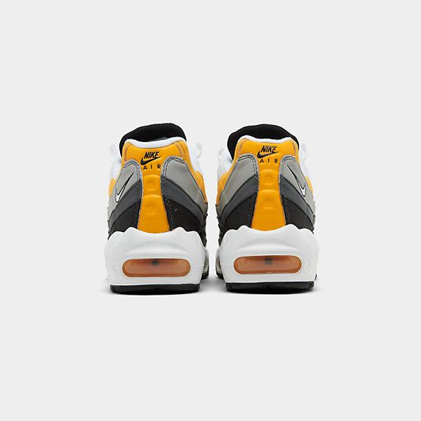Nike Air Max 270 Futura Nere Schwarz Herren Sneaker Low